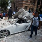 Mexico City earthquake: At least 149 people reported dead after disaster