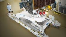 Satellite built by Maxar's SSL successfully performing maneuvers