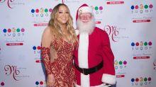 Mariah Carey arrasa en Tik Tok con este playback de Navidad 2019