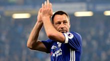 John Terry scoring and giving away a goal made us ponder saying goodbye to legends