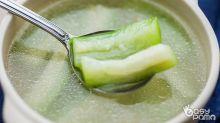 中醫推介:絲瓜薏米祛濕湯