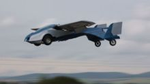 This Could Be the Flying Car We've Always Been Promised