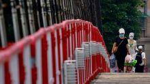 Taiwan verschärft nach sprunghaftem Anstieg von Corona-Infektionen Restriktionen