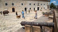 El turismo dominicano busca recuperarse con incentivos y seguridad sanitaria