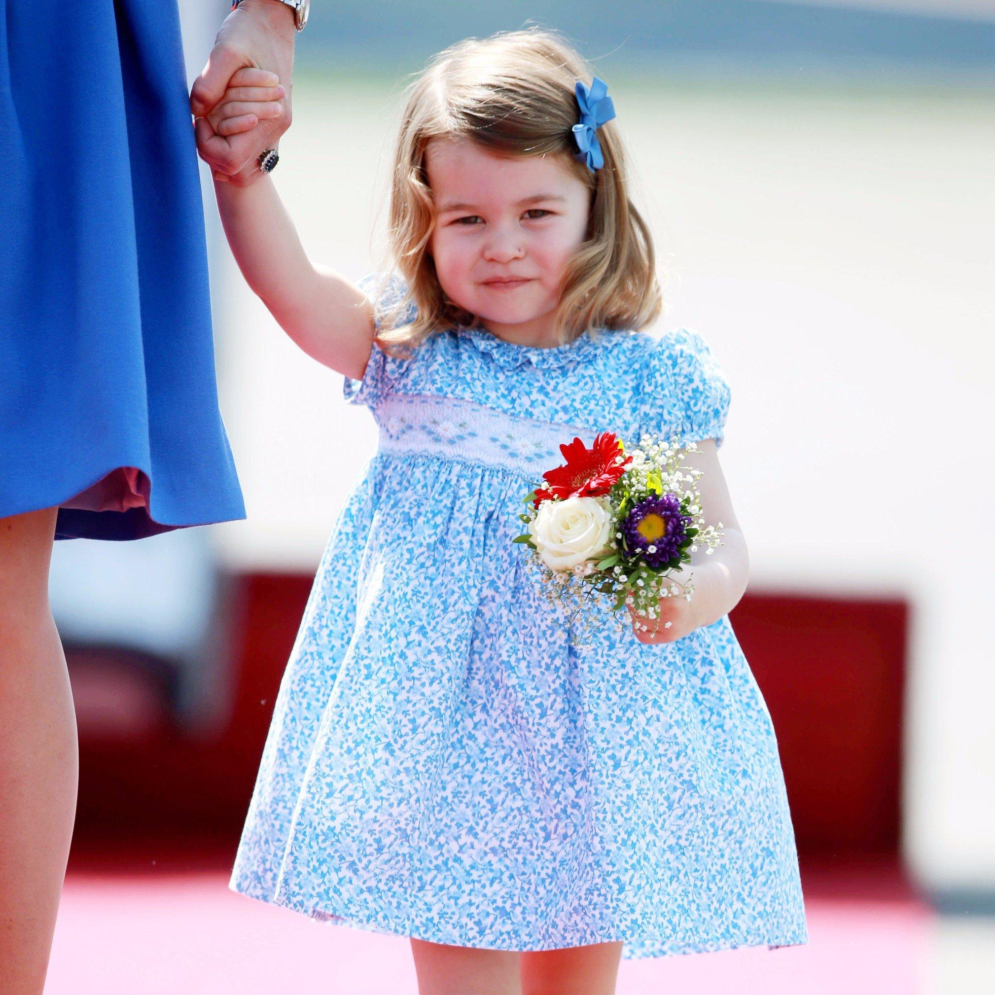 The 1 Thing The New Royal Baby Can't Take Away From