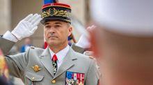 Général Burkhard: «Le soldat qui meurt pour son pays ne tombe jamais pour rien»
