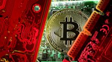 Get ready for a 2018 cryptocurrencycrime wave