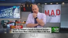 Cramer on how to protect your portfolio from Washington u...