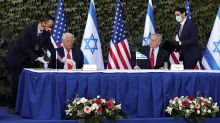 US, Israel extend science accords into West Bank settlements