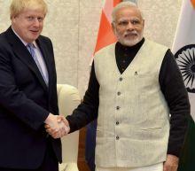 Politics latest news:Boris Johnson says it's not his call to put India on red list
