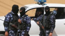 Suspect in Palestinian assassination attempt among four dead in Gaza shootout: Hamas