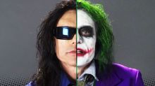 Tommy Wiseau WILL play the Joker again (exclusive)