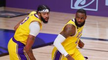 Finals Reaction: Sweep is on the table as Heat suffer disastrous Game 1 loss to Lakers