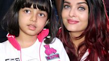 Happy Birthday Aaradhya Bachchan: See Her Cute Pictures