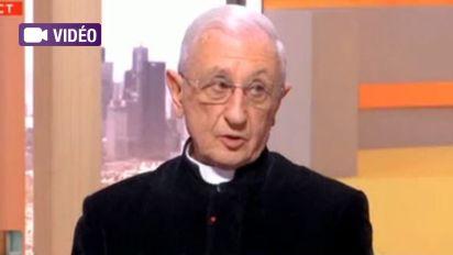 Le dérapage d'un abbé sur les victimes de pédophilie