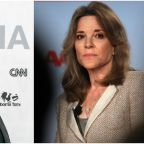 Marianne Williamson Hilariously Declines Samantha Bee's Invite To Drop Out