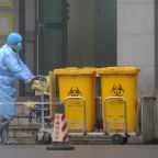 CDC confirms second deadly china virus case in U.S.