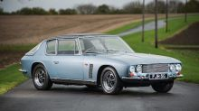 Comedy cars command big estimates at auction