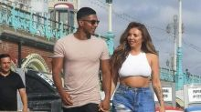 Little Mix's Jesy Nelson goes public with new man