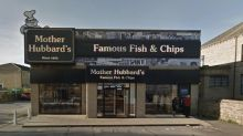 Bradford fish and chip shop defends itself after huge queues for 45p deal