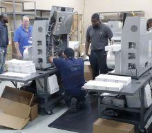 Judge: Sides in Florida recount should 'ramp down' rhetoric