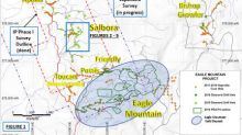 Goldsource Announces Salbora High-Grade Expansion;