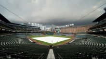 Five days later, Orioles complete 6-2 win over Nationals