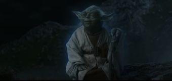'The Last Jedi' gets home release date, new trailer