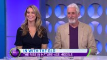 Rise of mature-age models