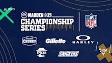 Madden NFL 21 Attracts the Most Sponsors in Madden NFL Championship Series History