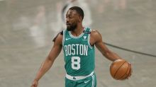 Kemba Walker Could Be Traded Again Soon: Report
