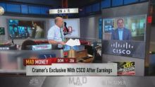 Cisco CEO 'optimistic that we'll get some resolution' on ...