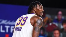 L.A. Lakers will stay big, start Dwight Howard at center