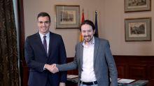 Los miembros de Unidas Podemos que suenan para ocupar ministerios en el gobierno de coalición