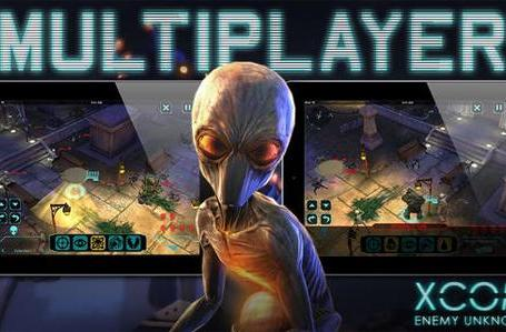 Multiplayer added to XCOM: Enemy Unknown iOS