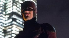 Daredevil actor Charlie Cox is reportedly filming scenes for Spider-Man 3