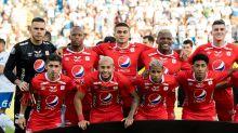 Desmanes de hinchas le cuestan caro al América de Cali que fue sancionado en la Copa Libertadores