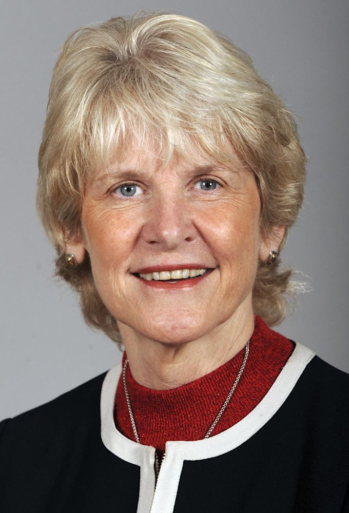 Hancock new chair of women's basketball committee