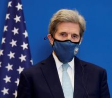 China says to hold talks with Kerry in Shanghai on COP 26