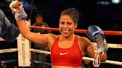 Esparza: Female boxers must promote more