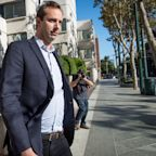 Ex-Uber engineer sentenced to 18 months in prison for stealing driverless car secrets from Google