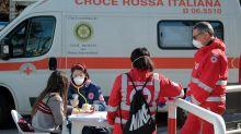 Coronavirus: Neue Methoden zur Behandlung in Italien