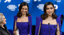 'You Are Not Alone': Deepika's Heartfelt Speech at Davos Addresses the Battle with Mental Health
