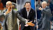 These coaches will be hot commodities