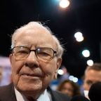 Warren Buffett donates $2.9B to charity, topping $37B since 2006