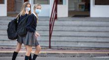 Spain's Princess Leonor and Princess Sofia Quarantine After Schoolmate Contracts COVID-19