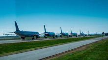 Coronavirus: Full list of repatriation flights available to stranded Britons