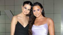 "Selena Gomez's Mom Mandy Teefey Says Her ""Heart Hurts"" Following Demi Lovato Overdose"