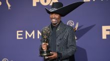 Fans praise 'inspiring' Billy Porter as he makes history at the 2019 Emmy Awards