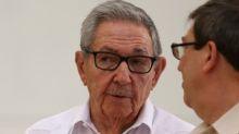 Twitter blocks accounts of Raul Castro and Cuban state-run media